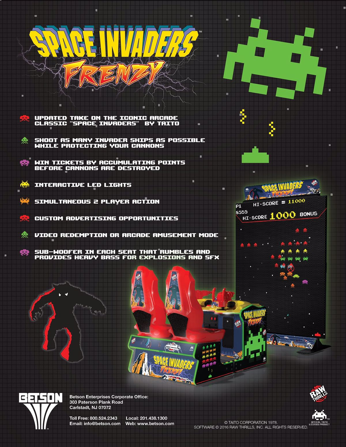 Space Invaders Frenzy Strategywiki The Video Game