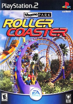 Theme Park Roller Coaster StrategyWiki The Video Game