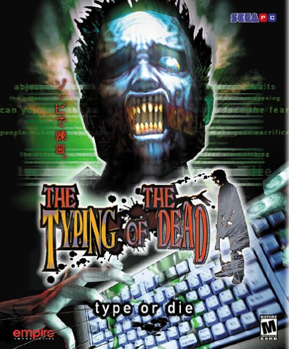 The Typing Of The Dead StrategyWiki The Video Game