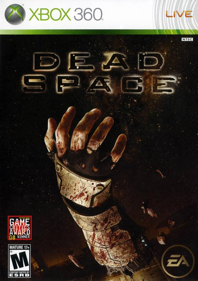 Dead Space StrategyWiki The Video Game Walkthrough And