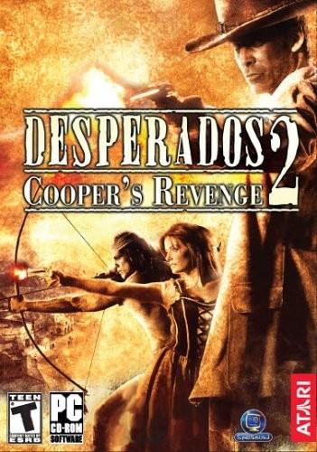Desperados 2 Coopers Revenge StrategyWiki The Video