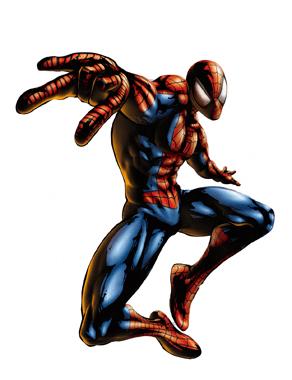 Marvel Vs CapcomCharactersSpider Man StrategyWiki