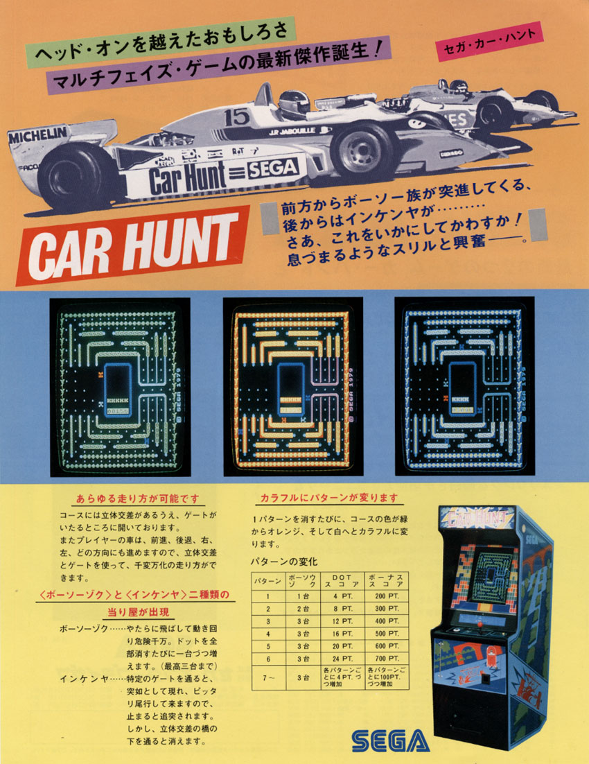 Car Hunt StrategyWiki The Video Game Walkthrough And Strategy Guide Wiki