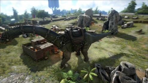 10 best survival games on Steam to play ARK