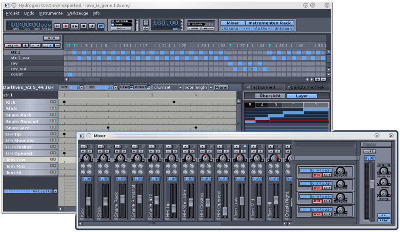 11 best music production software for pc users