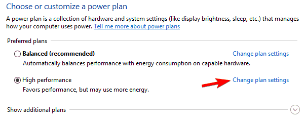 Driver Power State Failure ntoskrnl.exe