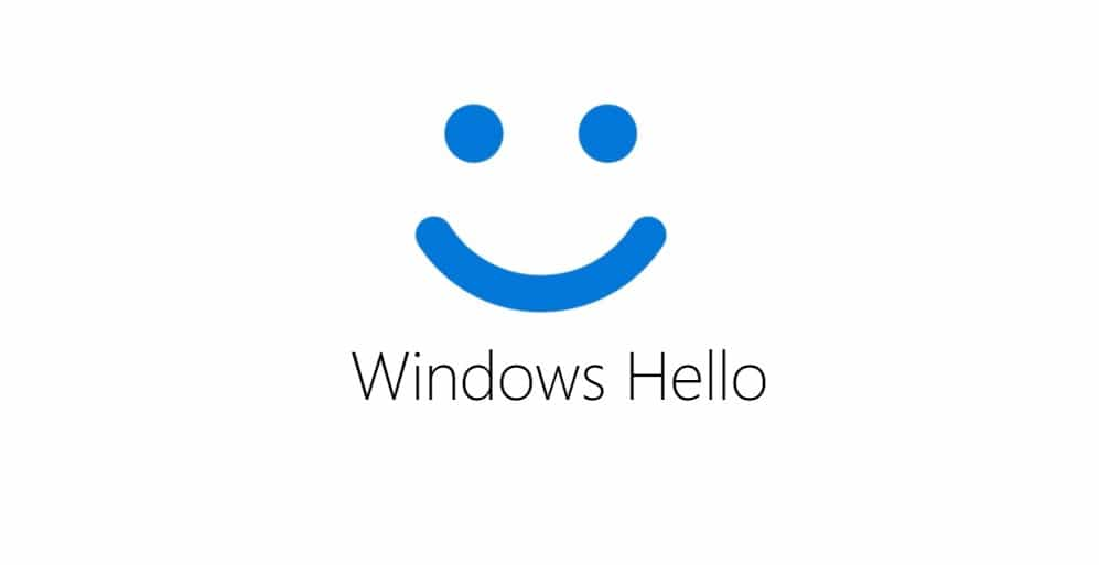 Image result for Windows Hello