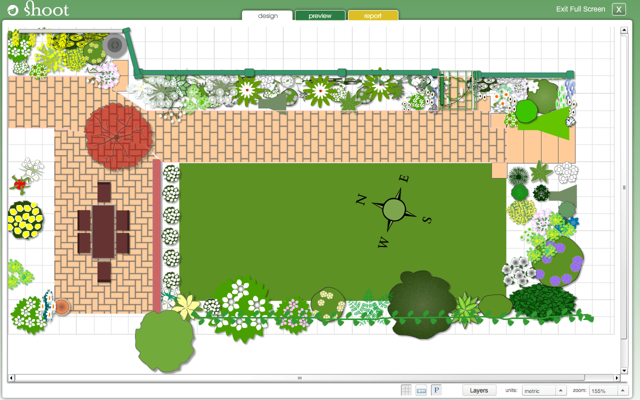 4 Of The Best Garden Design Software For Windows PC