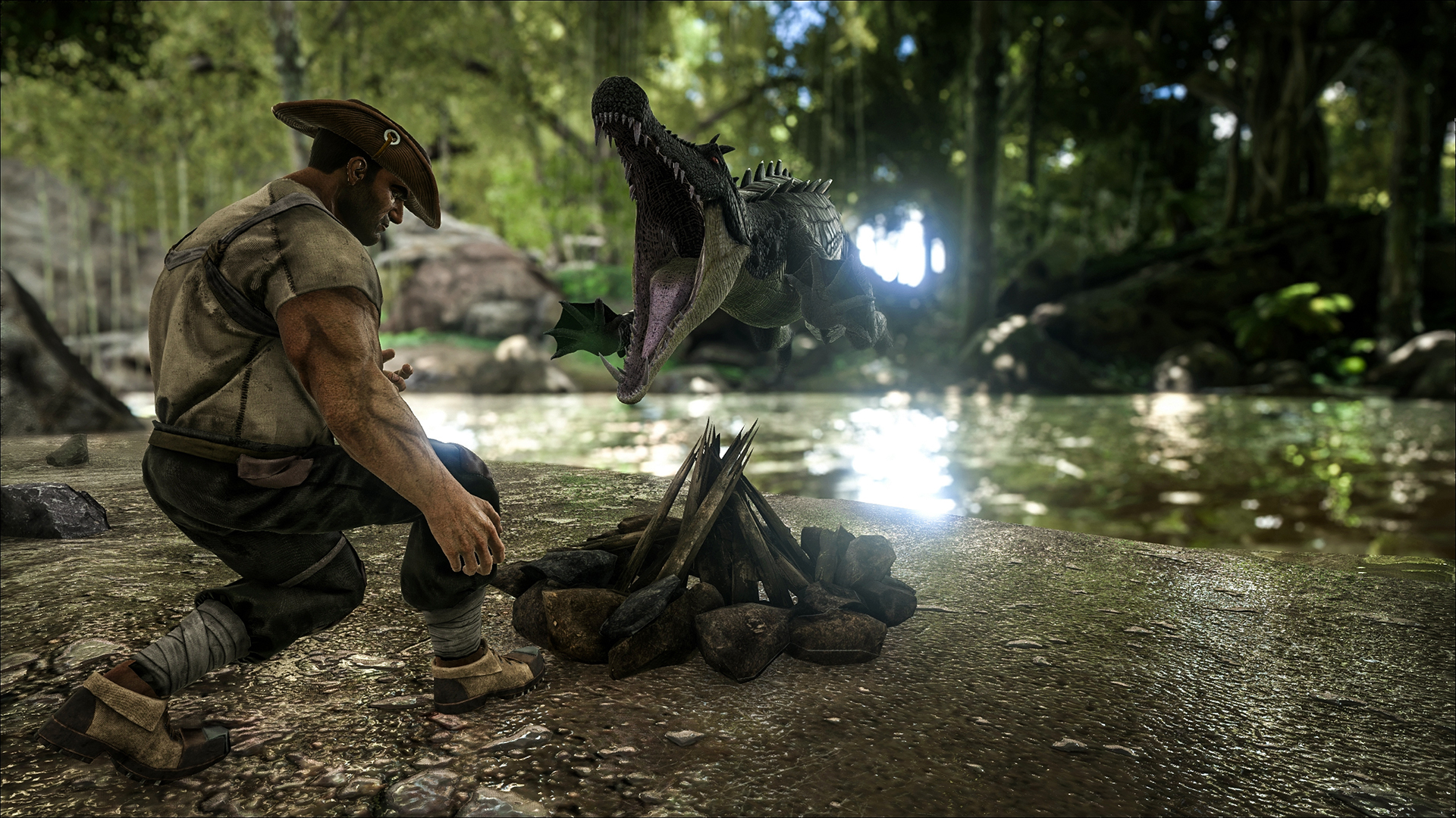 Ark Survival Evolved Wont Start On Xbox One Use These