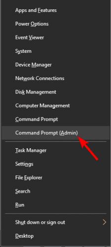 Windows Defender quick scan stuck