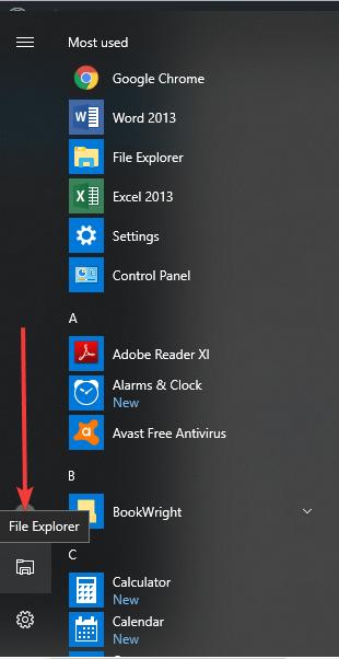 Security Database Error Windows 7