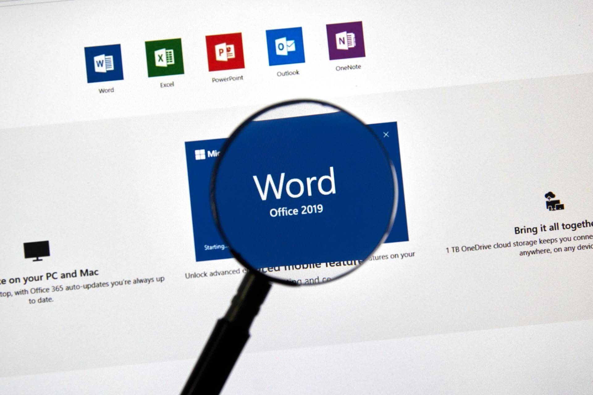 How To Fix Word Online Not Working Or Not Responding