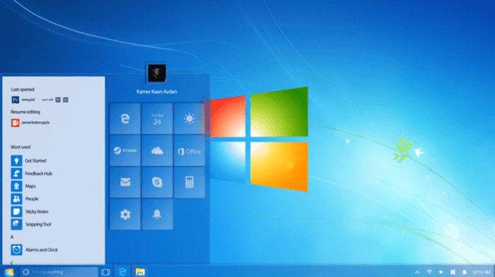 Windows 7 All in One Nov 2018 Free Download
