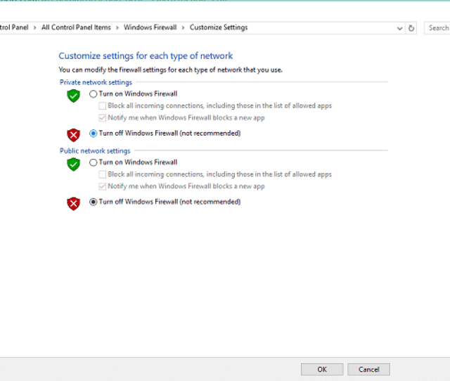 Outlook Error In The Underlying Security System