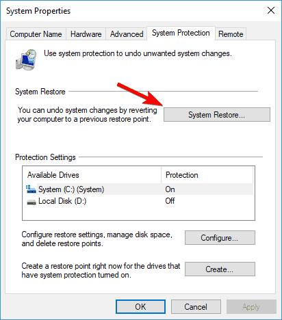 Windows Defender not scanning Windows 10