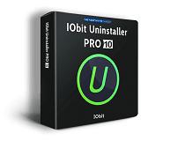 IObit Uninstaller 10 Pro