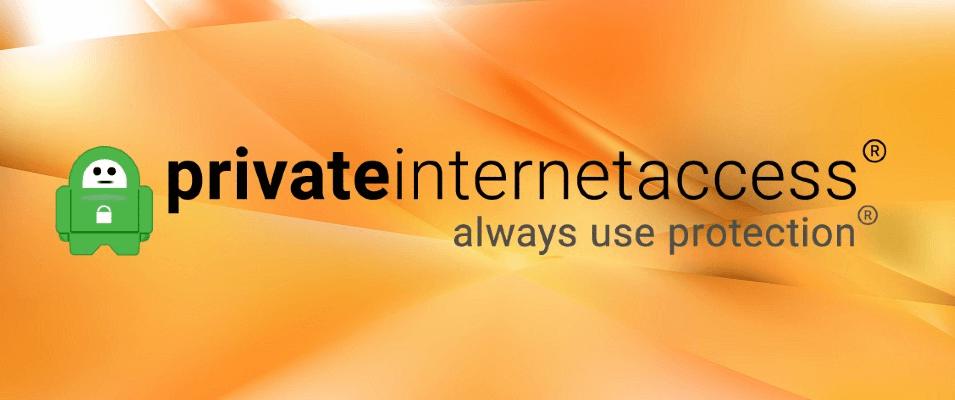grab Private Internet Access
