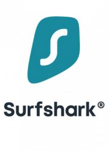 surfshark vpn official logo