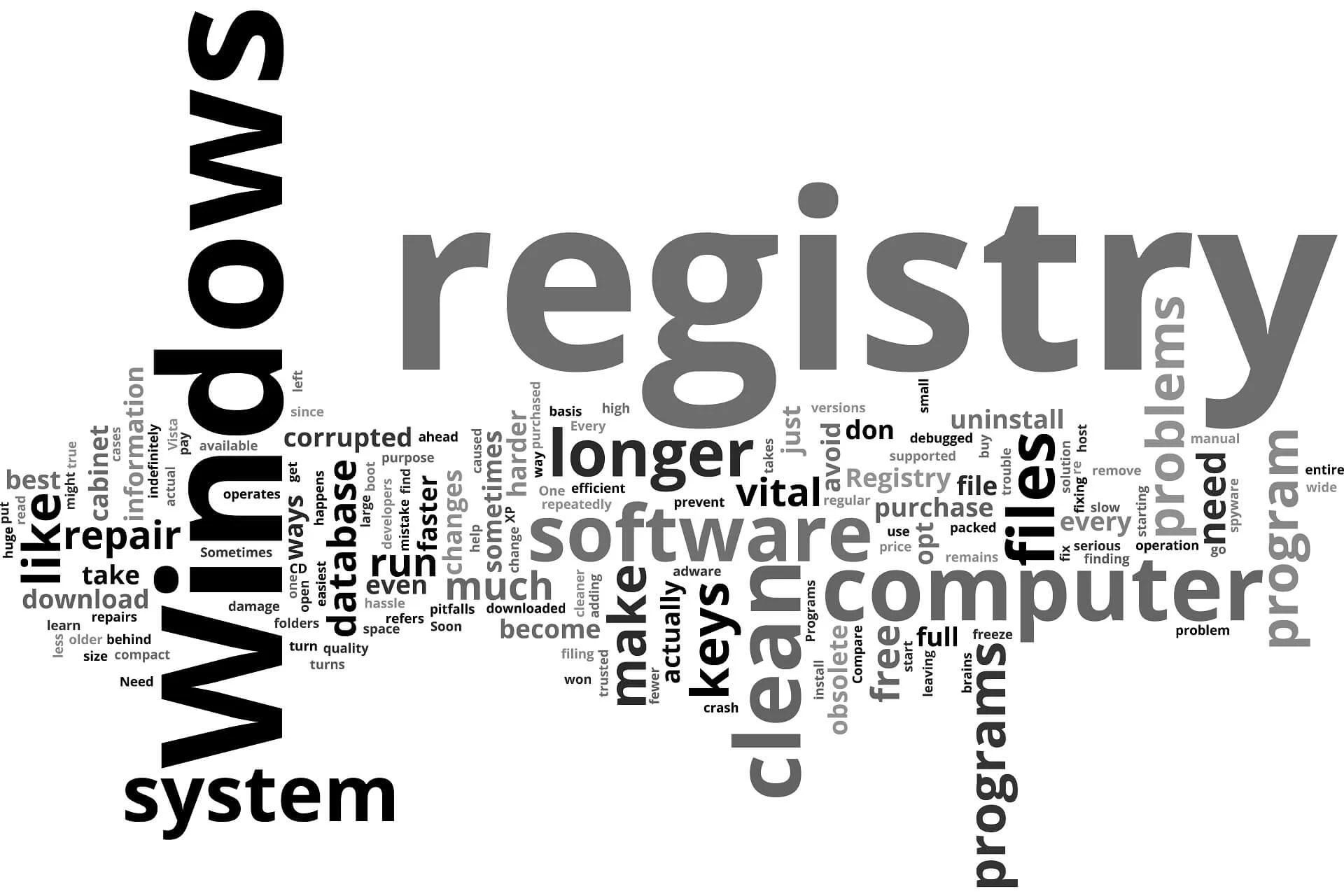 Fix Corrupt Registry In Windows 10