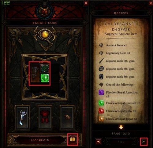 augment ancient items diablo 3