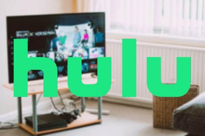 Hulu stream error