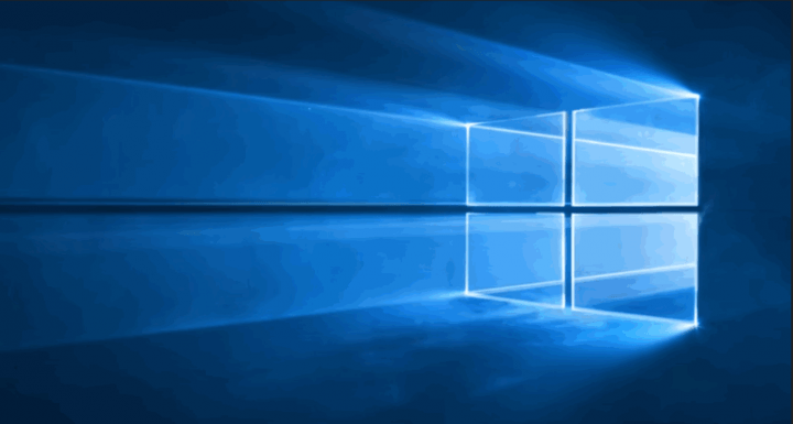 Use a different Windows user account