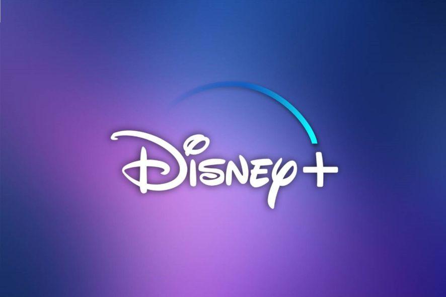 Disney Plus is not loading on Mac
