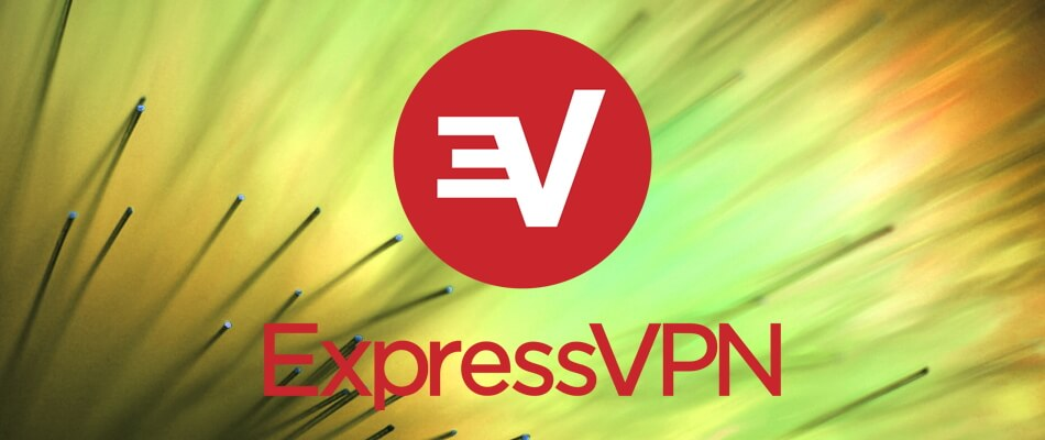 grab ExpressVPN