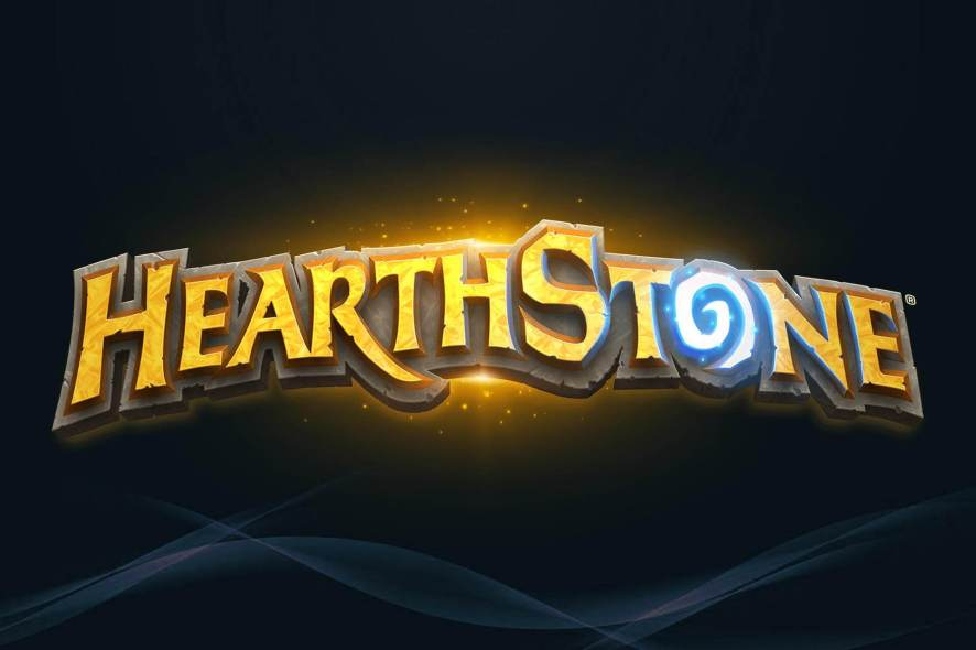 Play Hearthstone with no lags