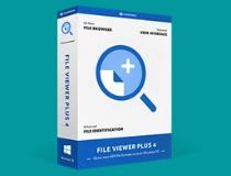 File Viewer Plus 4