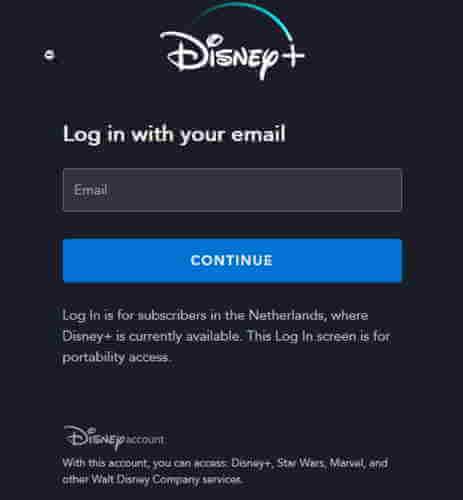 can I stream Disney Plus on Xfinity