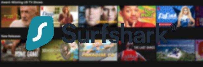 use Surfshark for Netflix on Mac
