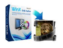 WinX DVD Author