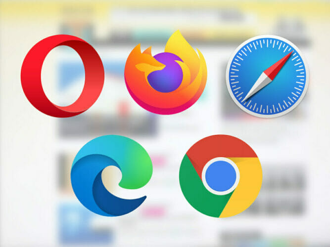 multiple browsers