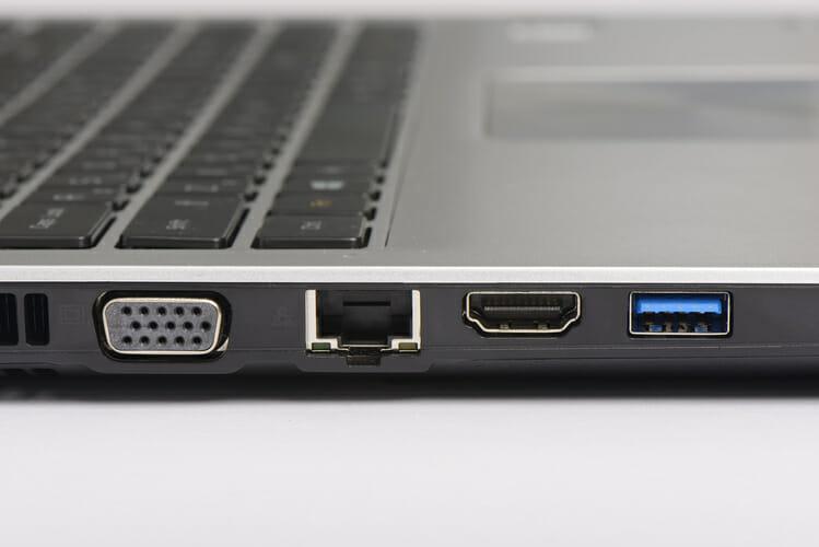USB port mouse lag call of duty modern warfare
