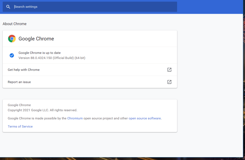 About Chrome facebook games not loading in browser