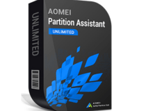 AOMEI Partition Assistant Professional