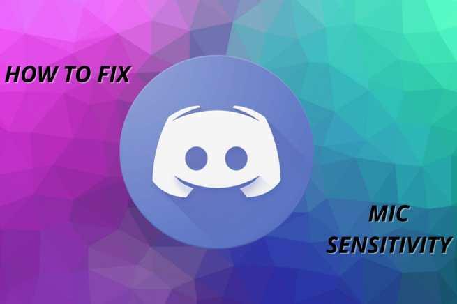 FIX: Discord automatically determine input sensitivity