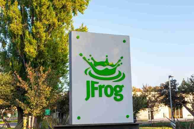 jfrog artifactory review