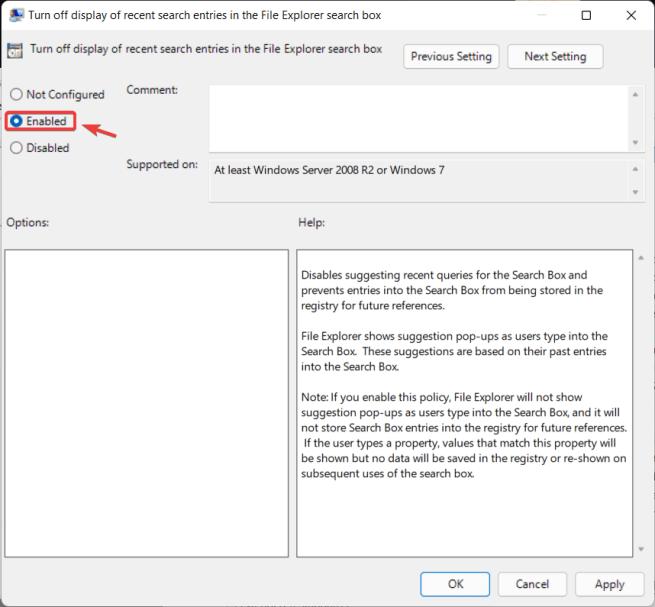 file explorer history step 4