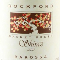 Review: Rockford - Basket Press (2011)