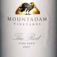 Review: Mountadam Vineyards - The Red (2007)