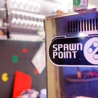 Spawn Point Video Game Bar Review