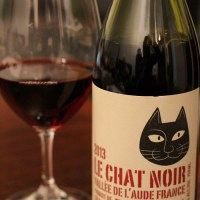 Review: Le Chat Noir - Pinot Noir (2013)