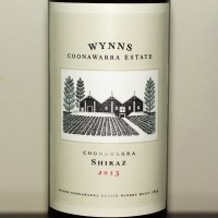 Review: Wynns Coonawarra Estate - Shiraz (2013)