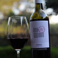 Review: Shottesbrooke - Shiraz (2012)