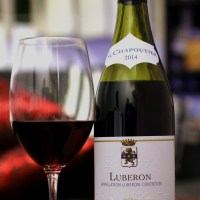 Review: M. Chapoutier - Luberon (2014)