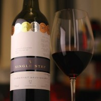 Review: Single Step - Cabernet Sauvignon (2012)