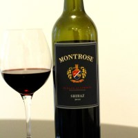 Review: Montrose - Shiraz