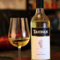 Review: Tahbilk - Marsanne (2010)